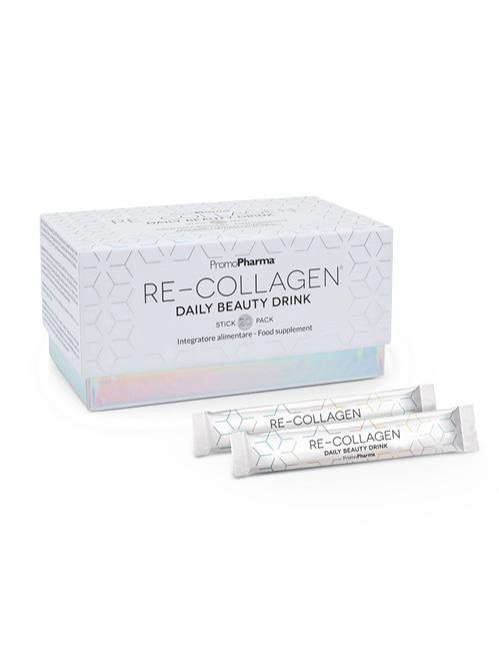 RE-COLLAGEN DAILY BEAUTY DRINK
